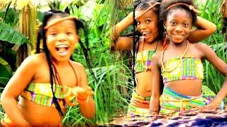 best of Africa children dance // nollyrainbow kids