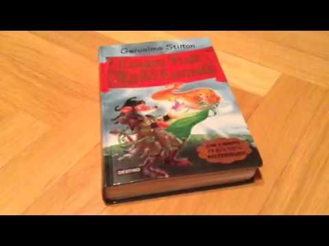 colección-libros-#1-colección-geronimo-stilton-,-viajes-al-reino-de-la-fantasía-(1-9)