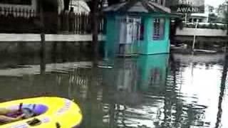 Banjir Jakarta Barat