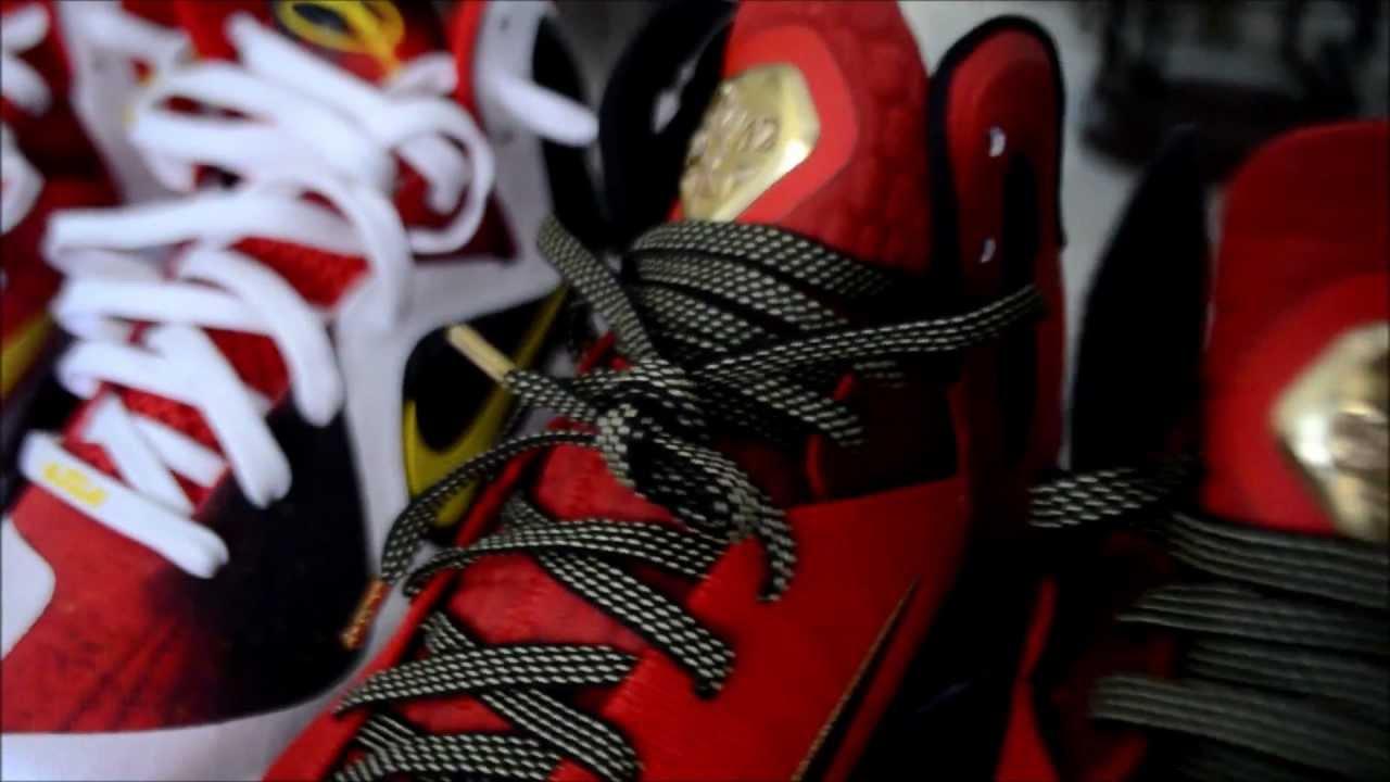best loved 25afb c9f31 Nike Lebron 9