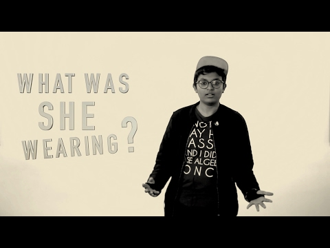 What was she wearing? | Spoken Word