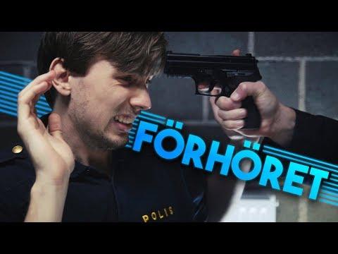Polisförhöret