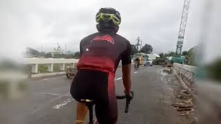 Bike ride sa ilocos norte
