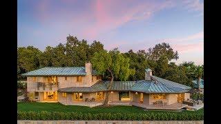 1800 East Mountain Drive, Montecito