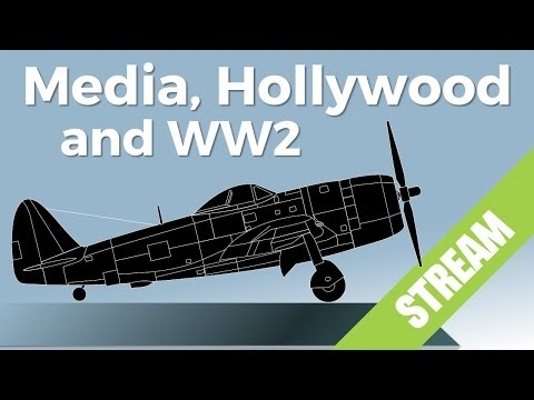⚜ | Media, Hollywood and WW2 - Luftchat