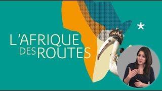 L'Afrique des routes (LSF) | Exposition au musée du quai Branly - Jacques Chirac