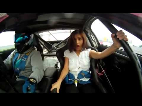 Toyota Supra Drifting Unbuttons A Girl's Shirt    YouTube