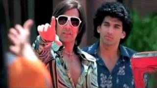 Action Replay Songs - Zor ka Jhatka