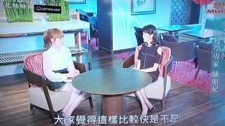 營養免疫長壽秘訣~陳昭妃博士電視專訪