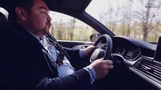 Тест драйв от Давидыча Audi RS6 Avant#Свободу Эрику