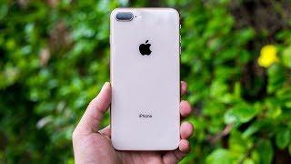 Với tầm giá này, iPhone 8 Plus liệu có đối thủ?