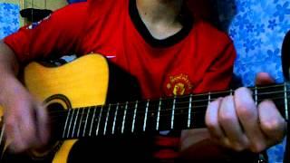Giấc Mơ Tình Yêu - Mỹ Tâm (Guitar Cover Demo)