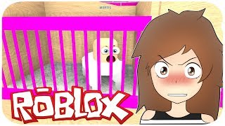ROLEPLAY | NIÑO INSOPORTABLE SE HACE MAYOR | ADOPT AND RAISE ROBLOX | SRTALULY