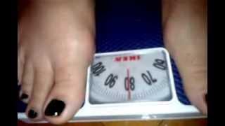 [2]Замер веса - Похудею за 21 день или заплачу каждому по 1000 Р