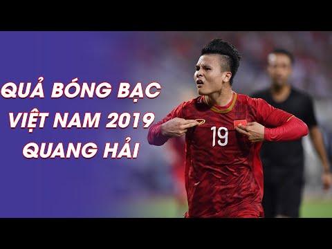 Nguyễn Quang Hải | Quả Bóng Bạc Việt Nam 2019 | Rất Hay Nhưng Chưa đủ | NEXT SPORTS