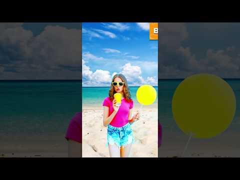 Background Eraser: Transparent & White Background Photo Editor