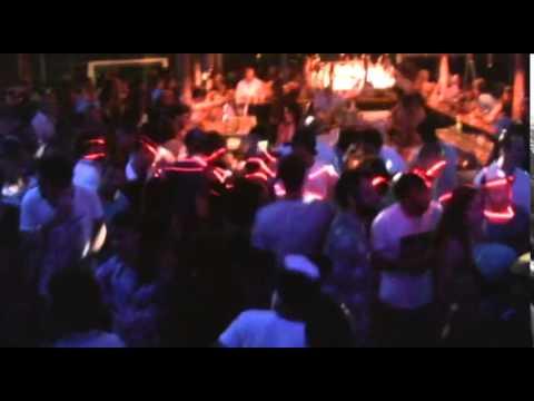 Fat Boy Slim Funk Soul Brother Moshik Shemesh LIVE @ Coco loco