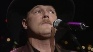 """Trace Adkins - """"The Rest Of Mine"""" [Live from Austin, TX]"""