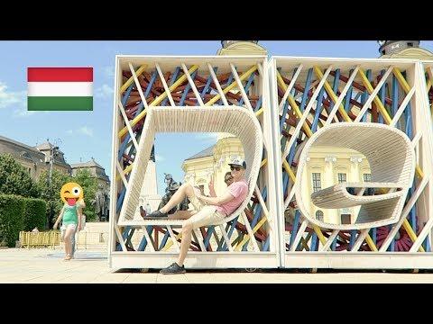 SPEAKING HUNGARIAN IN DEBRECEN 🇭🇺 Hungary Vlog 7