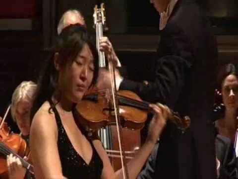 Mendelssohn: Violin Concerto in E minor, Op. 64 - Movement 2