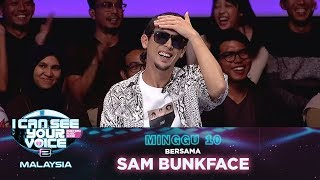 [FULL] I Can See Your Voice Malaysia (Musim 2) Minggu 10 Bersama Sam Bunkface | #ICSYVMY