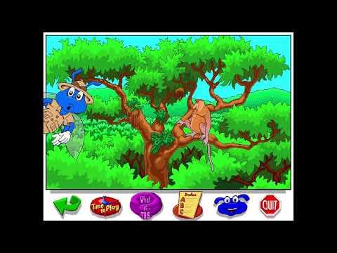 Let's Explore the Jungle (Junior Field Trips) - Part 4 (Gameplay/Walkthrough) |