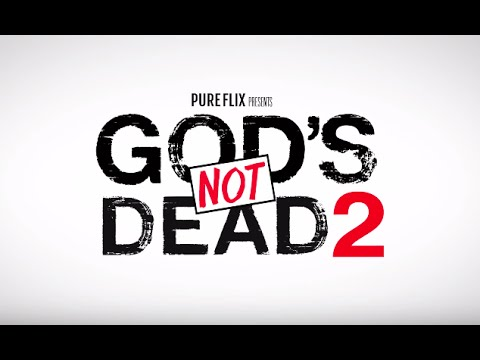 Ray Wise + God's Not Dead 2