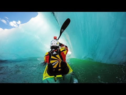 GoPro: Kayaking Iceland