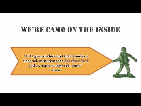 Why Our Employees Love ACU
