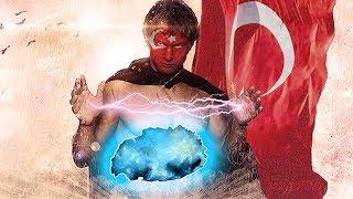 Türkiye'yi 2023'te SÜPER GÜÇ Yapacağı Söylenen 'BOR' Hakkında Tüm Gerçekler!