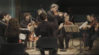 Mozart, Concerto pour violon n°1