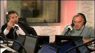 Jean-Luc Melenchon fait bondir les Grandes Gueules !