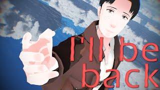 【MMD】Shingeki No Kyojin - I