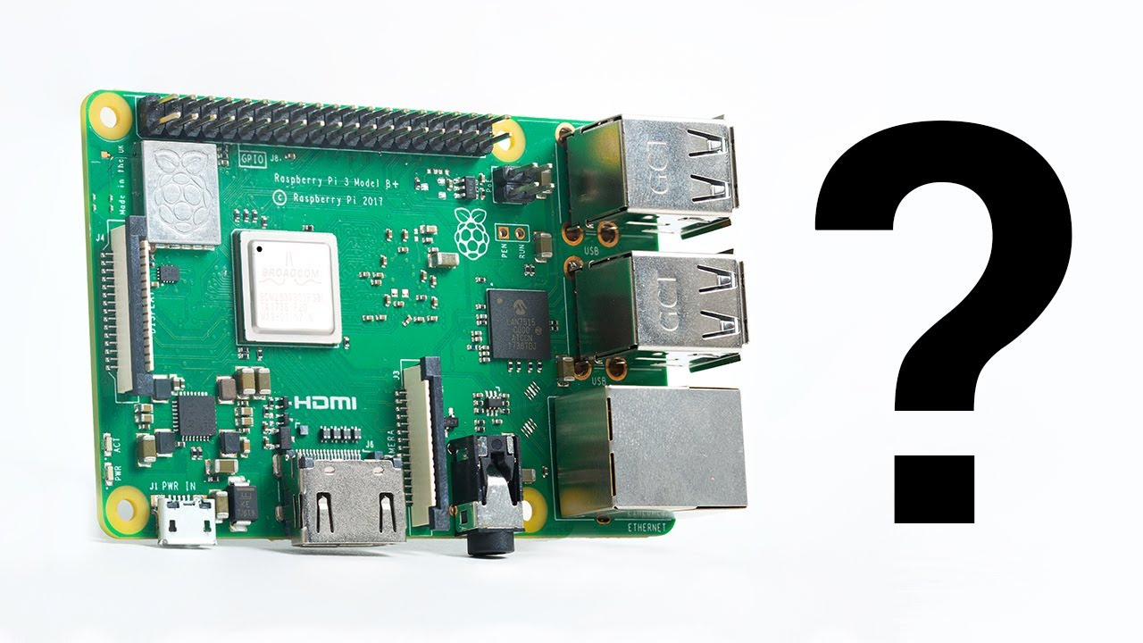 Buy a Raspberry Pi 3 Model B – Raspberry Pi