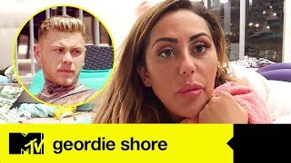 Video Ep #6 Confession Cam: The Fam Chat About Grant's Surprise Departure | Geordie Shore 17 download MP3, 3GP, MP4, WEBM, AVI, FLV Agustus 2018