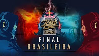 Red Bull Player One Final Brasileira 2019
