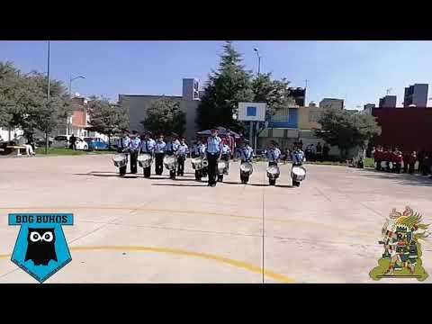 BDG BUHOS MACEDONIA BALBUENA - 2do ENCUENTRO ORGULLO MEXIQUENSE