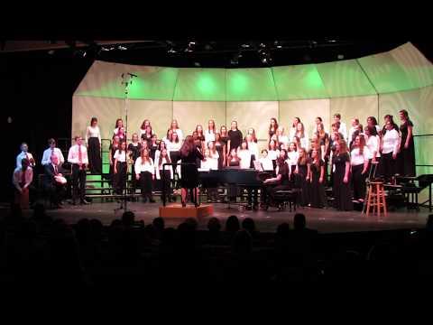 Adiemus~Northampton County Chorus Festival 1/5/19 Mp3