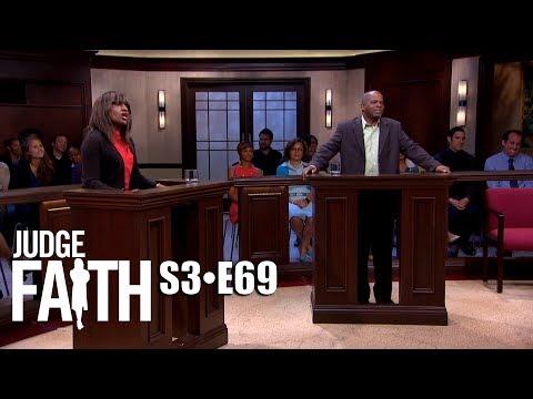 Judge Faith - The Driver Who Cried Gun; Dance Floor Lovers (Season 3: Episode #69)