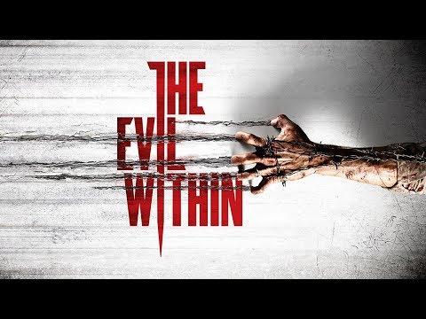 THE EVIL WITHIN - СТРАХ И УЖАС ПРОДОЛЖАЕТСЯ)) (+18) №2