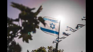 A Country in Mourning- Yom Hazikaron 5778/2018