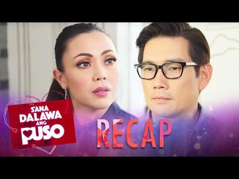 Sana Dalawa Ang Puso: Week 4 Recap - Part 1