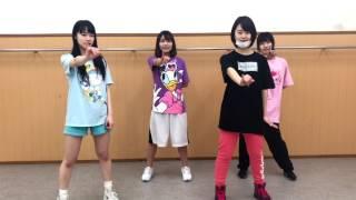 With Love 振り付け講座〜恋愛マニフェスト編〜