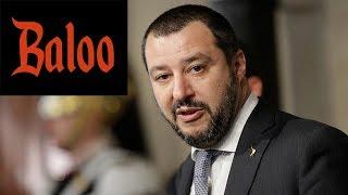 Итальянский популист. Серьезно?