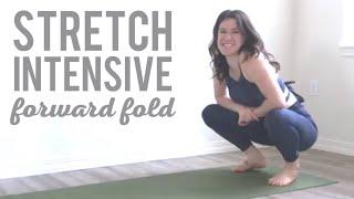 Forward Fold Stretch Intensive