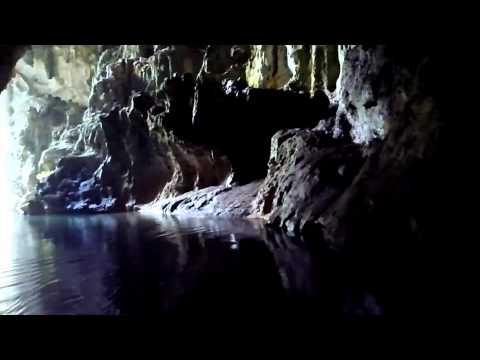 Barton Creek Cave Canoe Trip in Belize