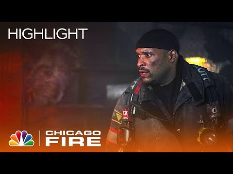 A Fire Surges, Shots Are Fired And Firefighters Are Down! - Chicago Fire (Episode Highlight)