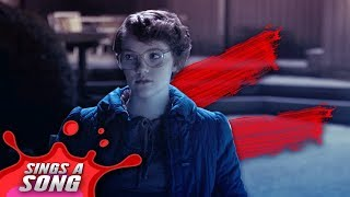 Barb Sings A Song (Stranger Things Parody)