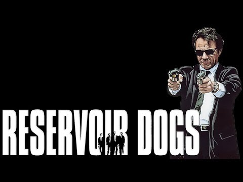 Reservoir Dogs (1992) Body Count