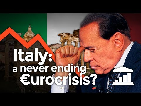 Is ITALY Worse Off With The EURO? - VisualPolitik EN